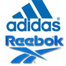 Adidas en Reebok