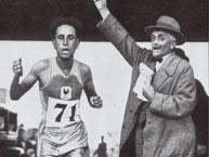 Ahmed Boughera el Ouafi